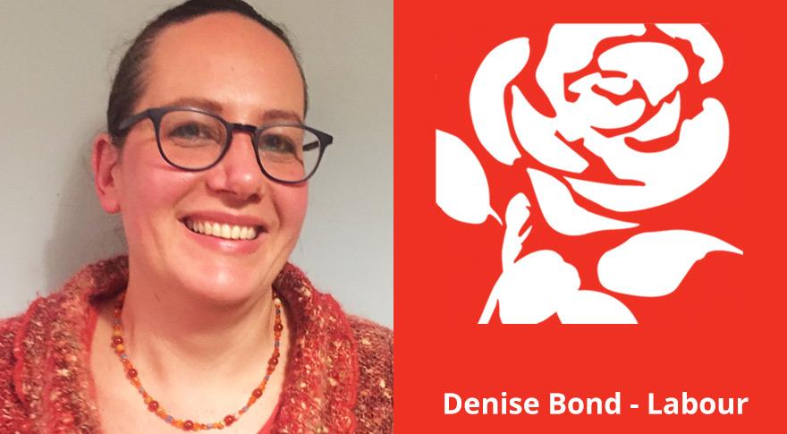 Denise Bond