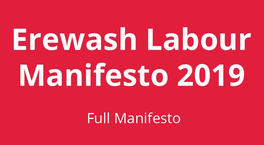 2019FullManifesto